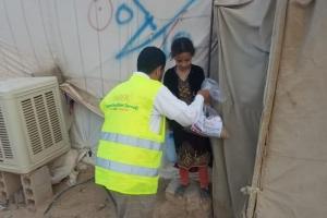 Yarender Ramazan'da Yemende