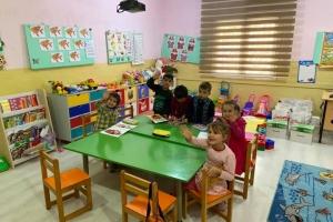 Hassa Güvenç İlkokulunda Mutlu Sona Gelindi.
