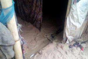 ARAKAN Kamplarında 2 Adet Su Kuyusu Daha Açıldı