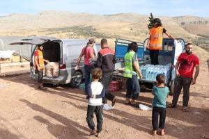 Suriye Son İftarlar