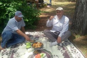 Yarender Piknik Organizasyonu