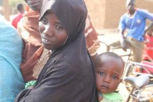 Nijer 2013 Kurban Organizasyonu