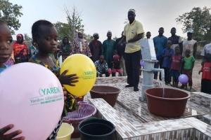 Ramazan Ayında, Mali'de Hisseli Olarak 2 Tane Daha Su Kuyusu Açılacaktır