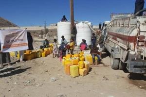 Yemen Acil Yardımlarımız, Yardım ve Desteklerinizle Devam Ediyor