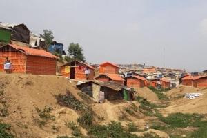Arakan Kamplarında Yardımlarımız Devam Ediyor