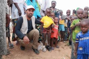 Yarender Ramazan'da Nijer'de