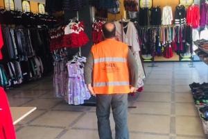 Afrin'de Kardeşlik Mağazamız Kuruluyor.