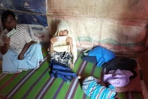 ARAKAN Kamplarına Nakdi Yardımlar Ulaştırıyoruz