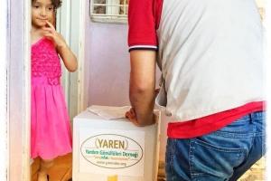 Ramazan Çalışmalarımız Sizlerin Desteği ile Bu Yılda Devam Edecektir