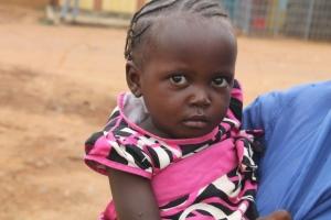 Nijer ve Sudan'dayız