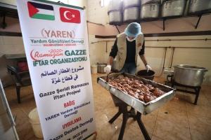 Gazze İftar 2020