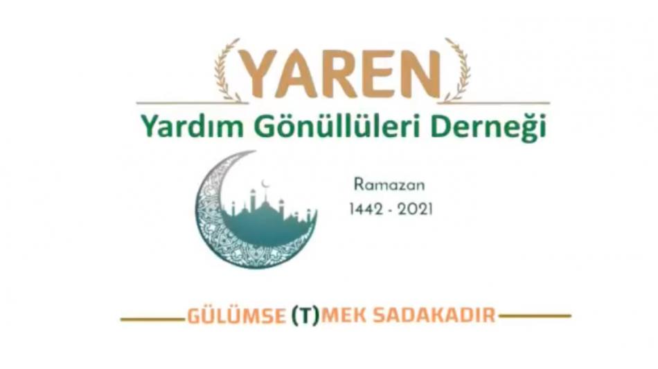 Türkmen Dağında İftar Hazırlıkları