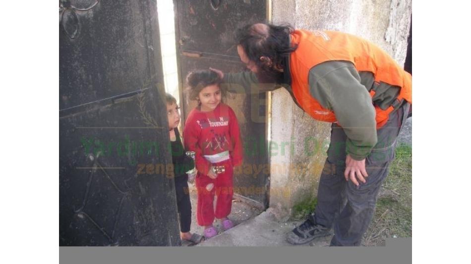 Yarender Suriye'de